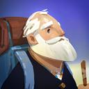 Old Man's Journey  (老人之旅)